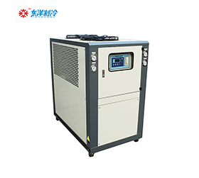 重庆15HP箱式冷水机