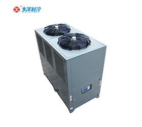 金华风冷式冷水机