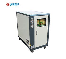 金华水冷箱式冷冻机
