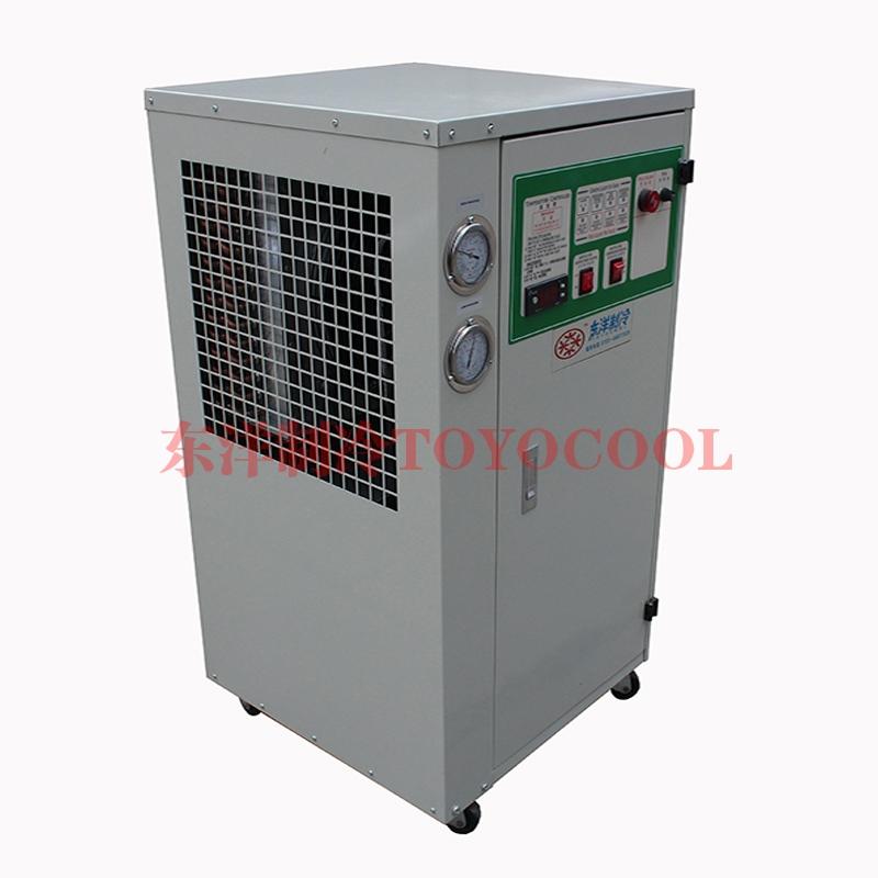 深圳龙岗厂家生产风冷式冷水机
