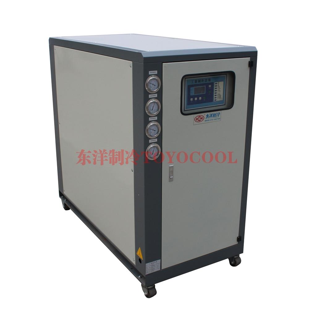 广东水冷式冷水机