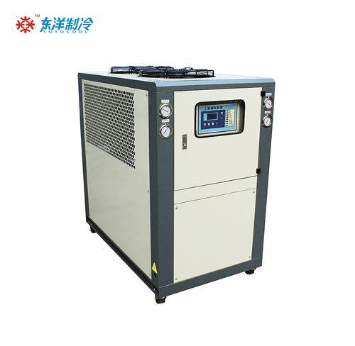 15匹镀膜冷水机