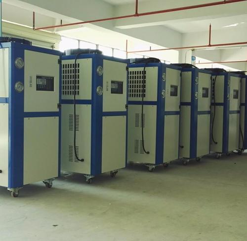 广东冰水机厂家15Hp风冷式冷水机