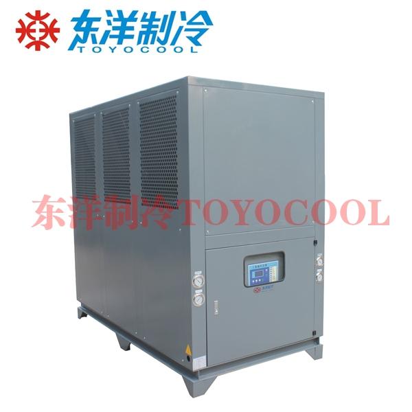 水冷式冷水机哪家好深圳东洋冷水机厂家生产销售
