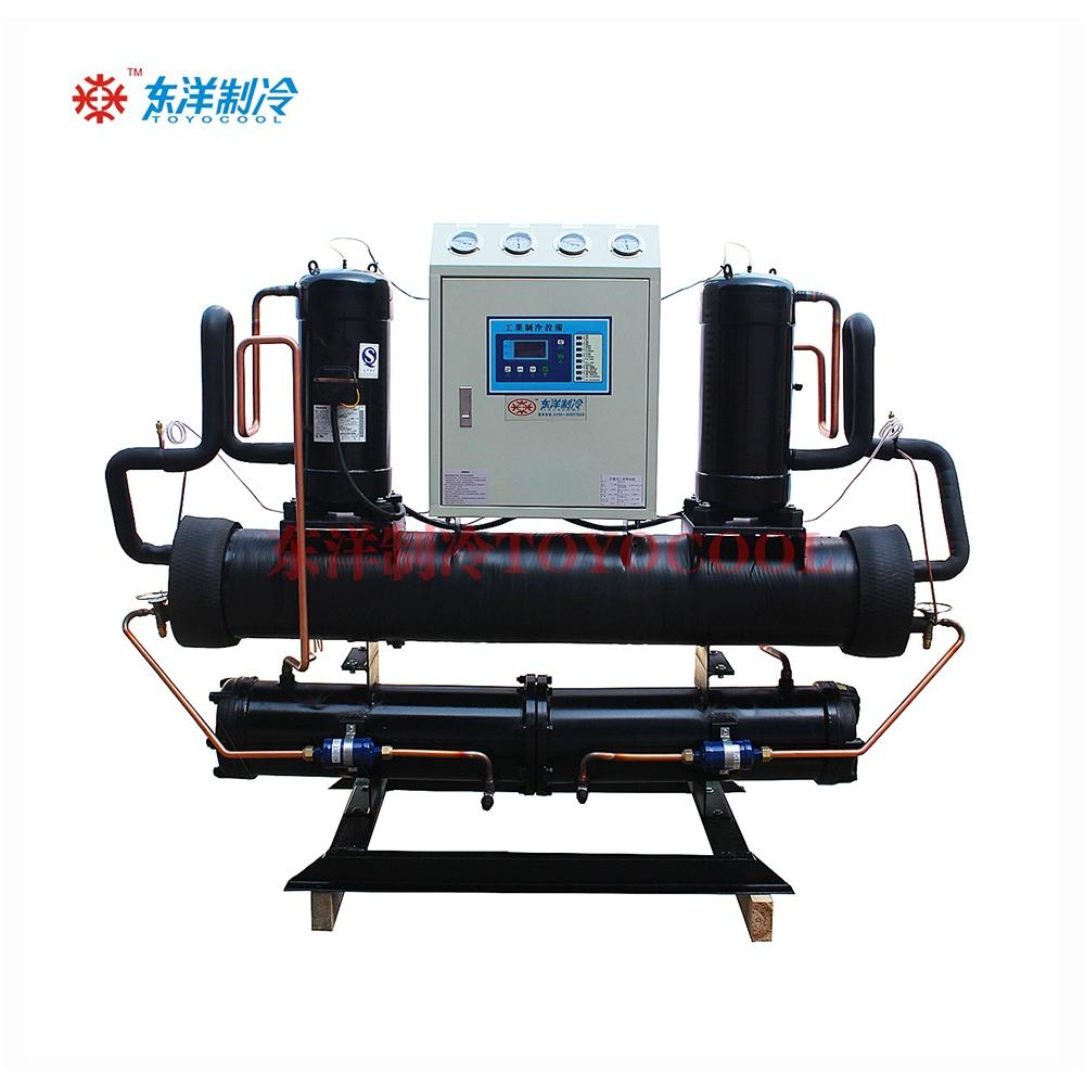 深圳市水冷螺杆冷水机组