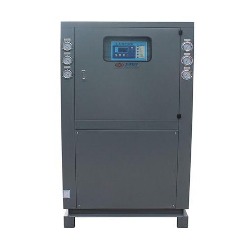 电镀15P冷水机