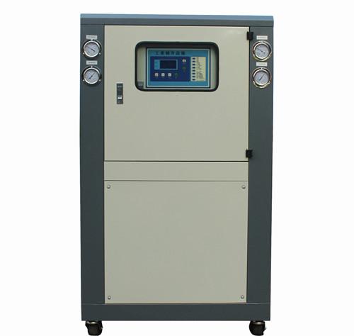 金华水冷式冷水机