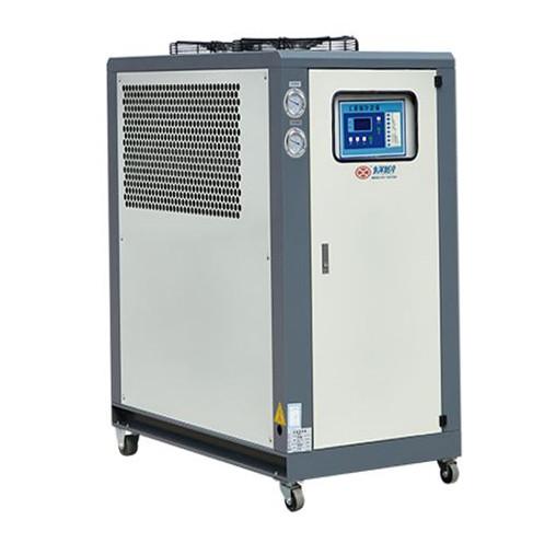金华市冷水机