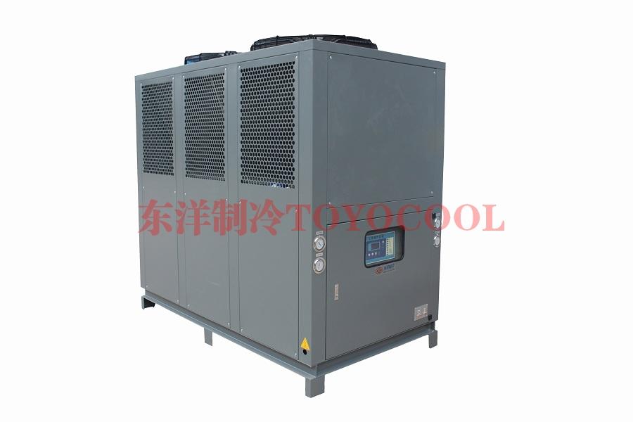 江苏20匹工业级冷水机系列