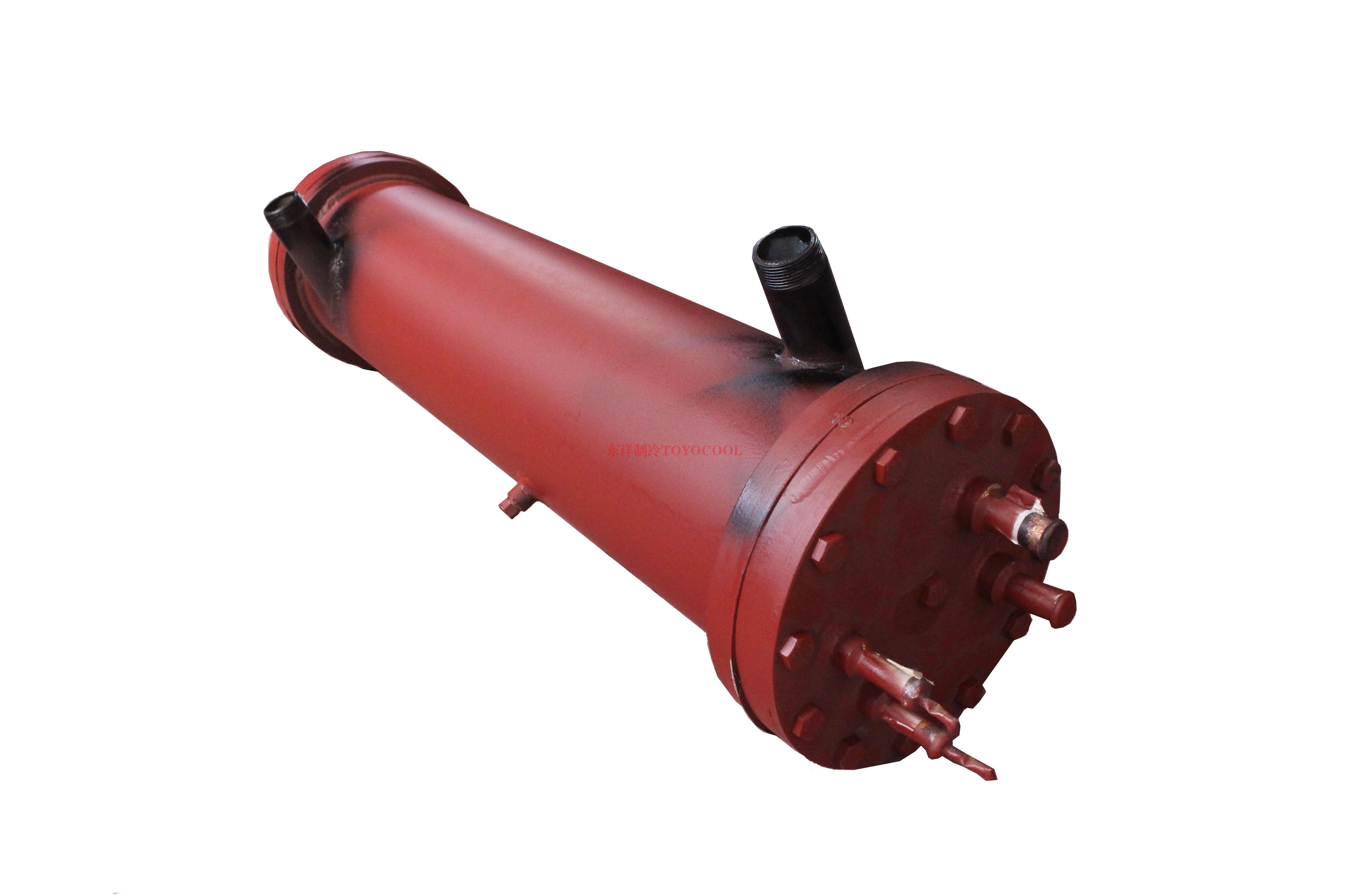 深圳壳管式蒸发器