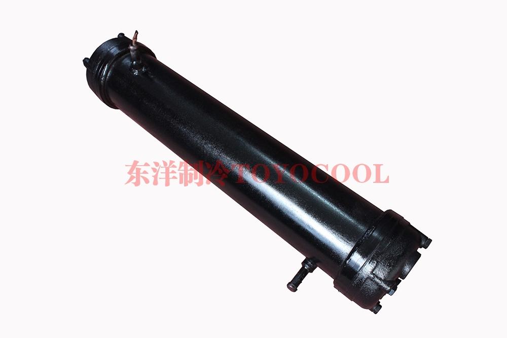 深圳壳管式冷凝器
