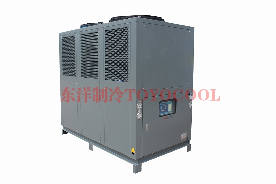 江苏环保节能风冷式冷水机