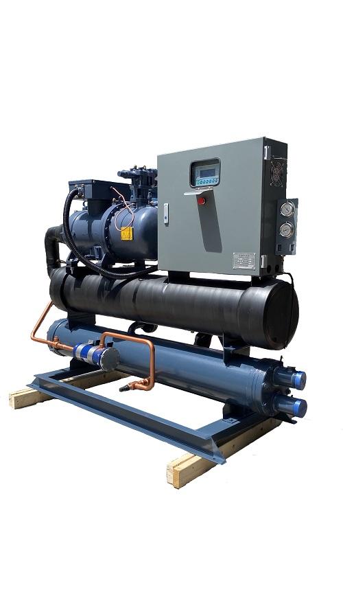 供应商冷水机智能冷水机