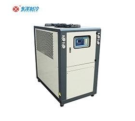 深圳风冷式冷冻机