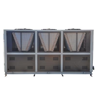 开放式冰水机