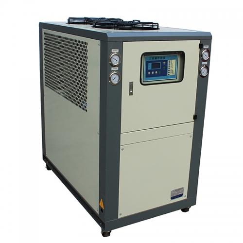 深圳龙岗箱式风冷式冷水机
