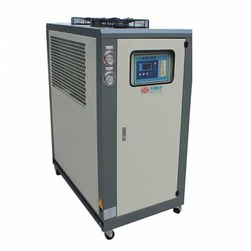 厂家直销风冷式冷水机