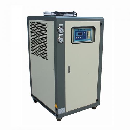 深圳龙岗风冷式冷水机