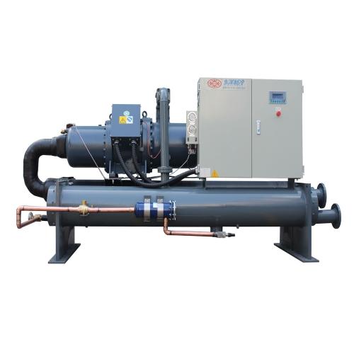 低温冷水机组盐水冷水机组