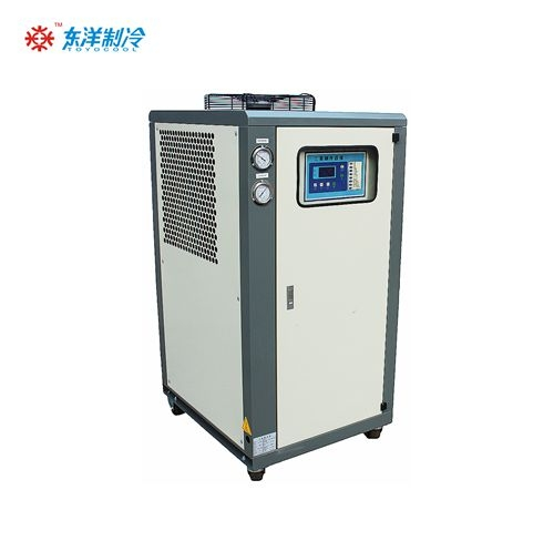 10匹风冷式冷水机|深圳厂家生产销售