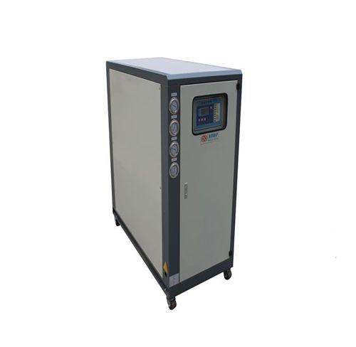 电镀水冷10Hp冷水机