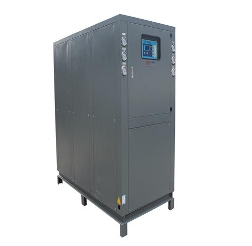 电镀20Hp冷冻机