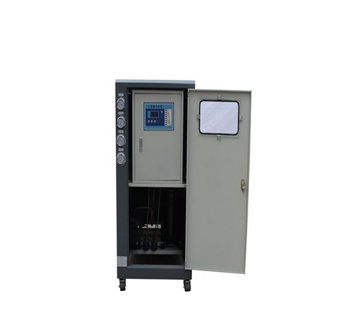 坪山注塑机冷水机