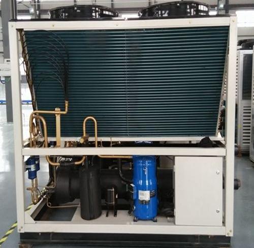 真空镀膜风冷式15Hp风冷式冷水机深圳厂家生产销售