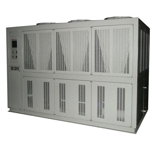 宝鸡医药机械专用风冷式冷水机厂家生产销售