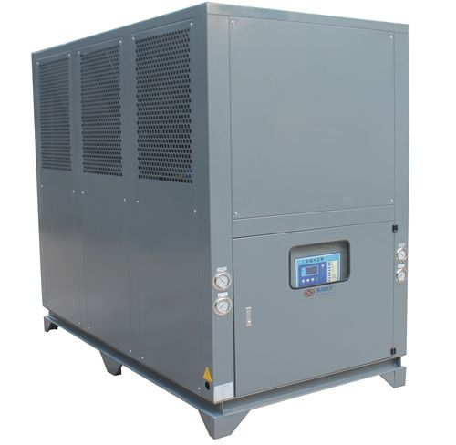 15P风冷式冷水机