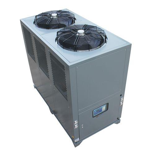 成都风冷式冷水机