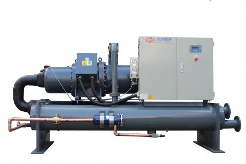 厂家100Hp冷水机