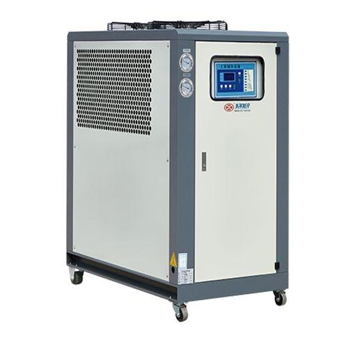 10匹风冷冷水机