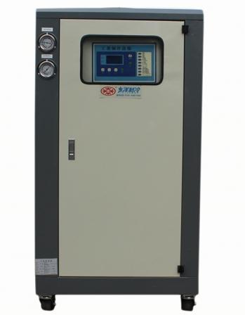 深圳市水冷式冷水机