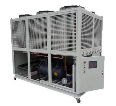 深圳风冷热泵机组