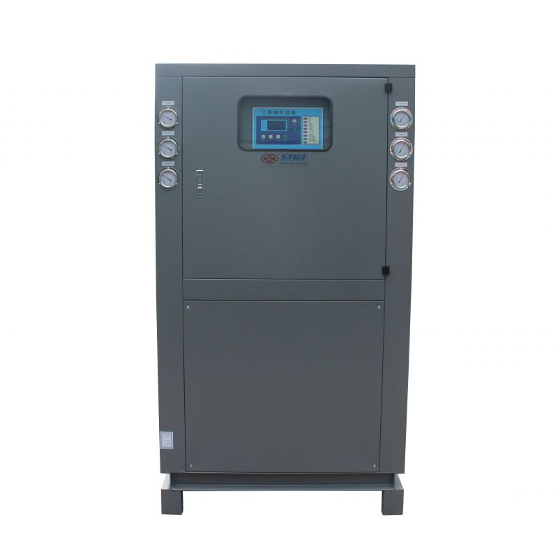 20W水冷冷水机