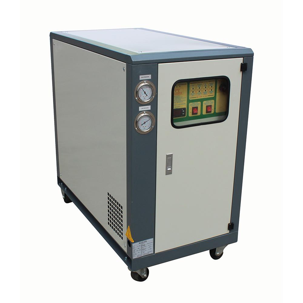电镀15Hp冷水机